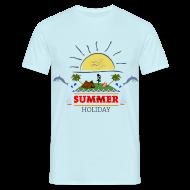 Tee shirts ~ Tee shirt Homme ~ Numéro de l'article 105199842