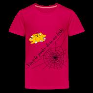 Tee shirts ~ T-shirt Premium Ado ~ Numéro de l'article 105200151
