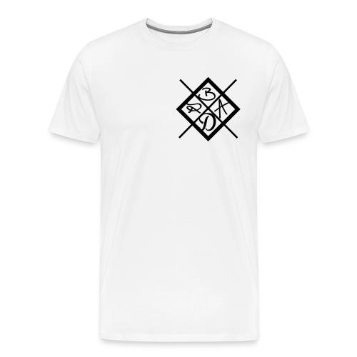 BRAD Tee - Men's Premium T-Shirt
