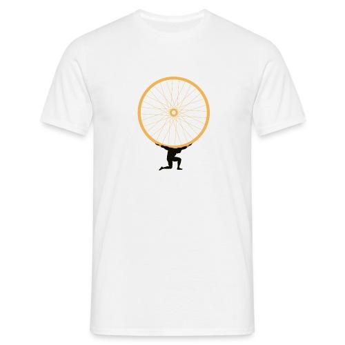Titan T-shirt - Men's T-Shirt
