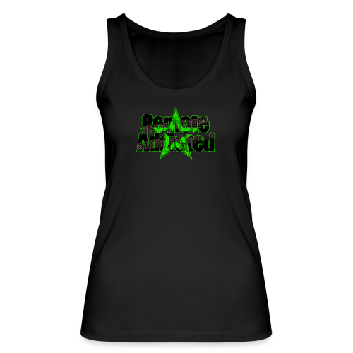 Remote Addicted Slime Tank Top - Frauen Bio Tank Top von Stanley & Stella