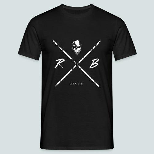 RB - Racing Beast - Männer T-Shirt