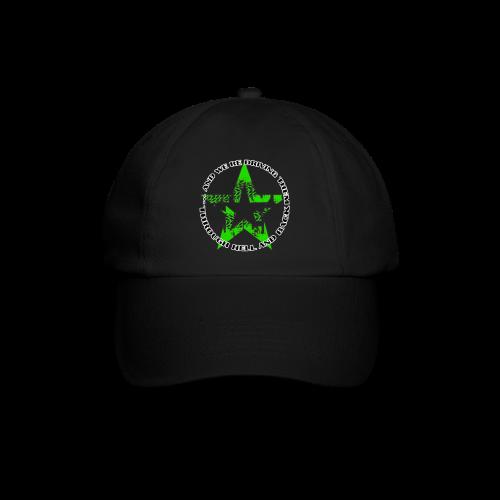Remote Addicted Slime Baseball Cap - Baseballkappe
