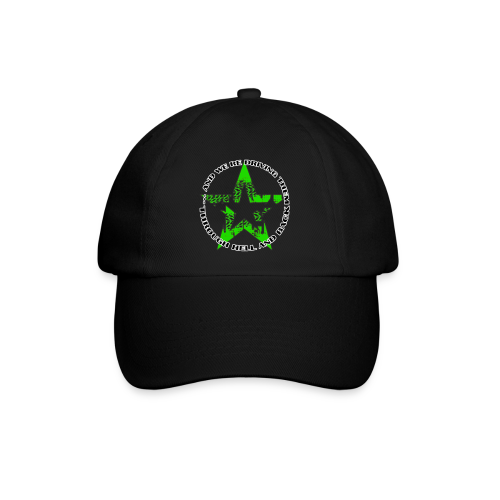 Remote Addicted Slime Baseball Cap - Baseballkappe