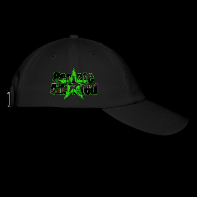 Remote Addicted Slime Baseball Cap
