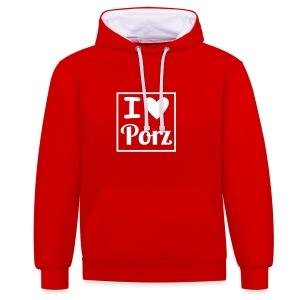 I love porz