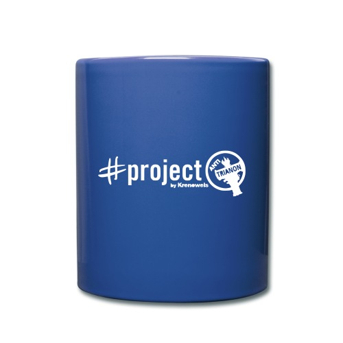 ProjectAT - Full Colour Mug - Full Colour Mug