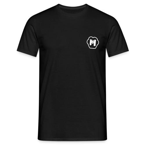 T-shirt de la Muffin's Art - T-shirt Homme
