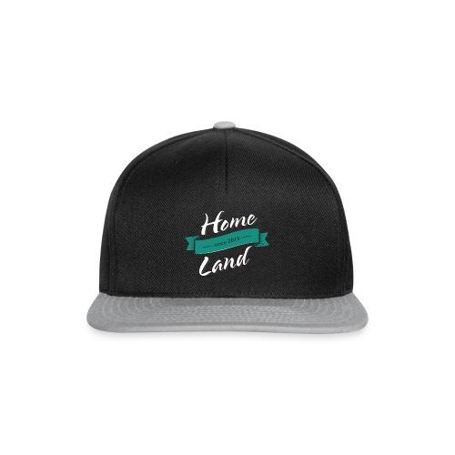 Homeland Cap - Snapback Cap