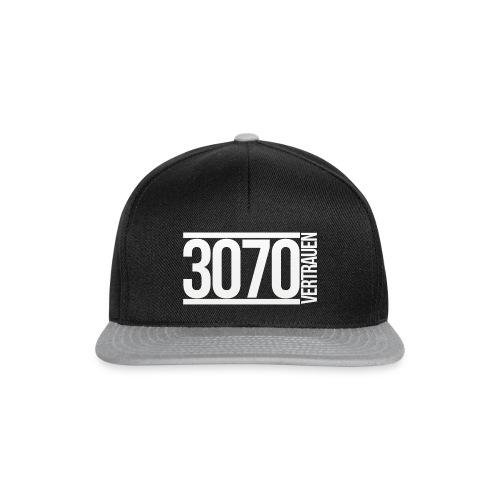 3070 | Snapback - Snapback Cap