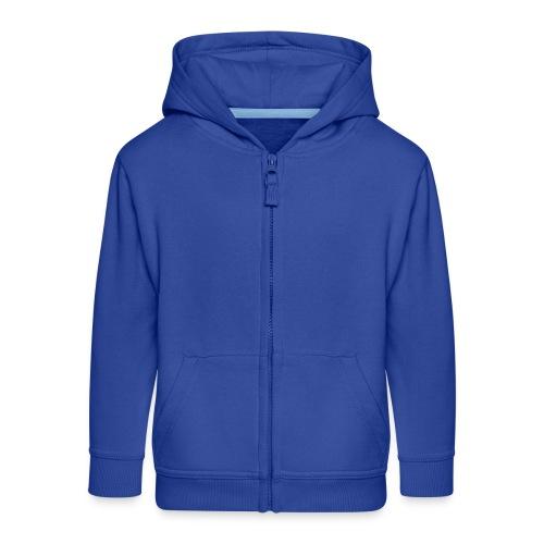 lmnshirt - Kids' Premium Zip Hoodie