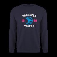 Hoodies & Sweatshirts ~ Men's Sweatshirt ~ Tigers 1998 Sweater