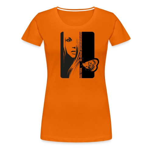 Sita Rama - Frauen Premium T-Shirt