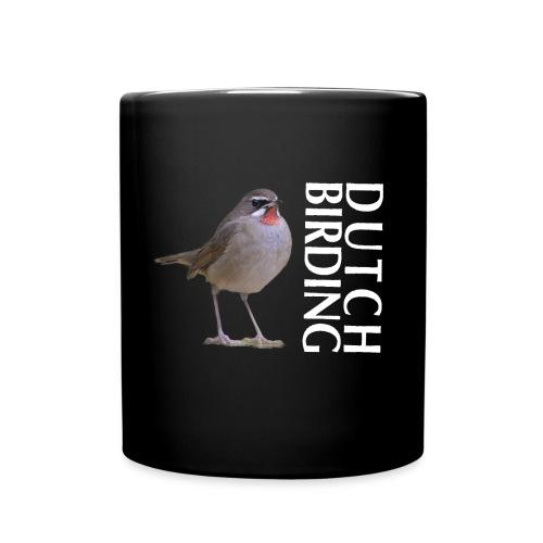 RKN koffie mok black - Mok uni