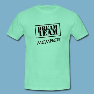 Dream Team - Männer T-Shirt