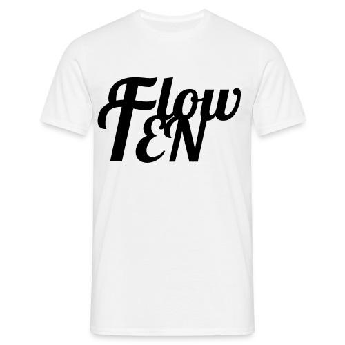 FlowTen Men's T-Shirt Night Edition - Men's T-Shirt