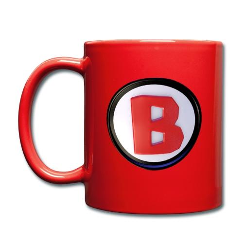 Official Brew Time Mug - Full Colour Mug