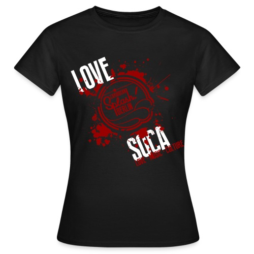 LMC SOCA wmn - Frauen T-Shirt