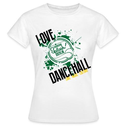 LMC DANCEHALL wht wmn - Frauen T-Shirt