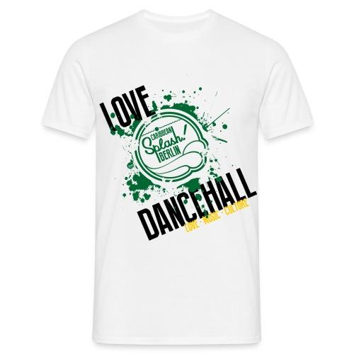 LMC DANCEHALL wht - Männer T-Shirt