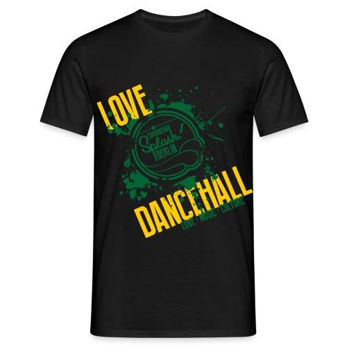 LMC DANCEHALL blck - Männer T-Shirt
