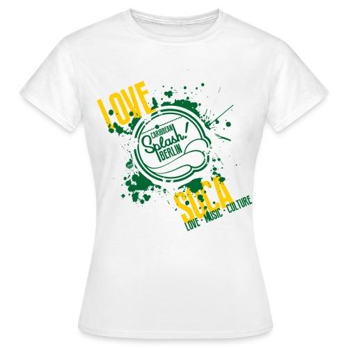 LMC SOCA wht wmn - Frauen T-Shirt