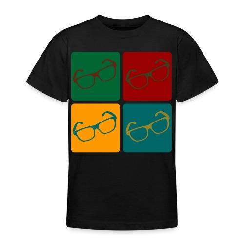 nerd4live//WildP. - Teenage T-Shirt