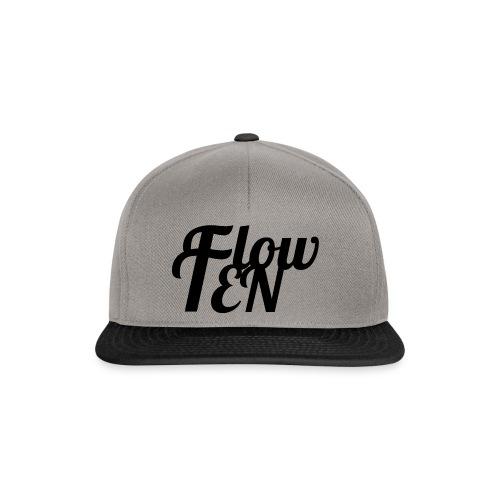 FlowTen Snapback Night Edition - Snapback Cap
