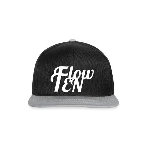 FlowTen Snapback Glow Edition - Snapback Cap