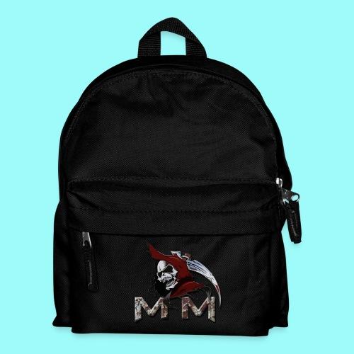 Memento Moriendo Backpack - Kids' Backpack