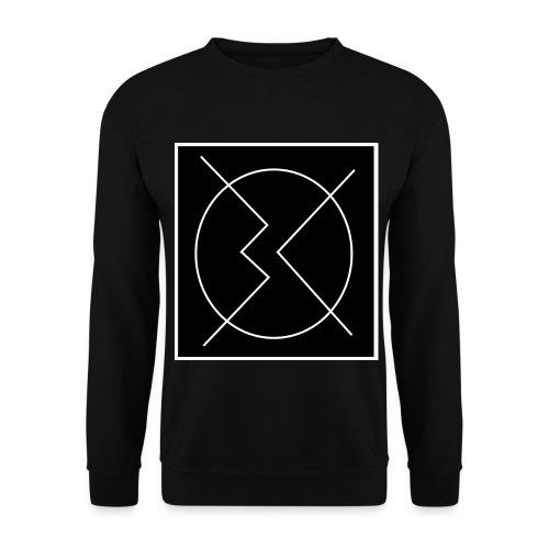 BLCK CNCRN SWEATER - Men's Sweatshirt