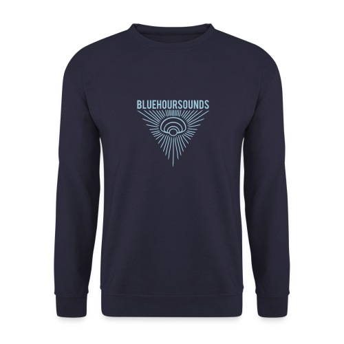 Triangle Pullover - Men's Sweatshirt