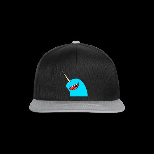 Cap Narwhal - Snapback Cap