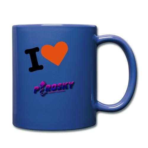 Piro-Mug - Mug uni