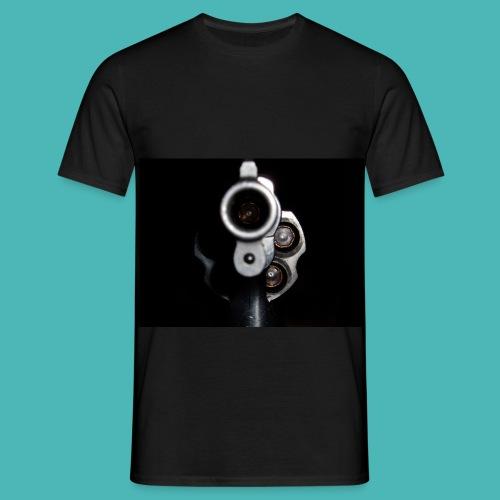 Colt-Shirt - Männer T-Shirt