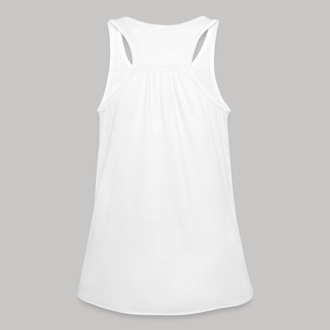 Tank Top ♀ weiß - Limited Edition