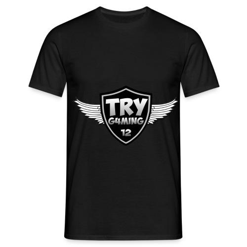 TRYG4MING T-SHIRT - Männer T-Shirt