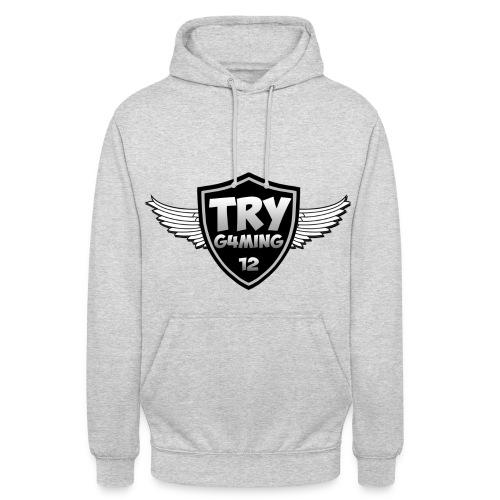 TRYG4MING Pullover - Unisex Hoodie
