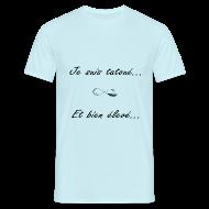 Tee shirts ~ Tee shirt Homme ~ Numéro de l'article 105238023