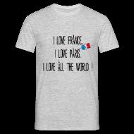 Tee shirts ~ Tee shirt Homme ~ Numéro de l'article 105238996
