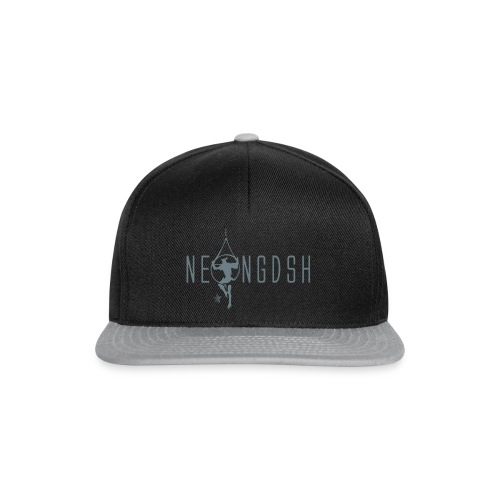 GDSHCAPPY 2016 - Snapback Cap