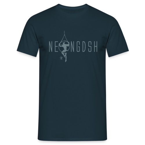 MEN GDSH STANDARD SHIRT 2016 - Men's T-Shirt