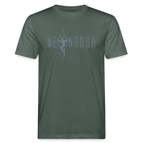 MEN BIO GDSH 2016 - Men's Organic T-Shirt