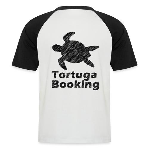 Basisshirt - Männer Baseball-T-Shirt