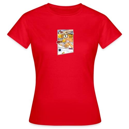 Enjoy Yourself - T-shirt Femme