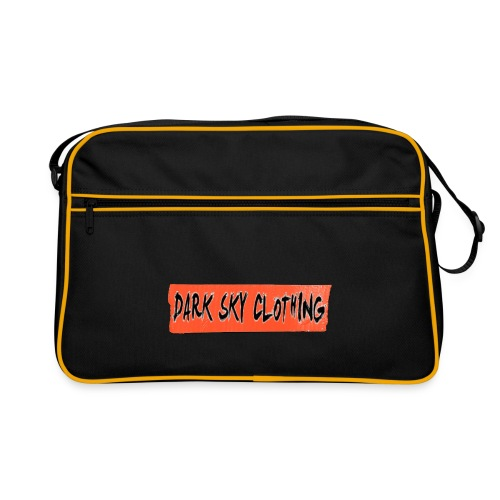 Dark Sky Clothing Retro Bag  - Retro Bag