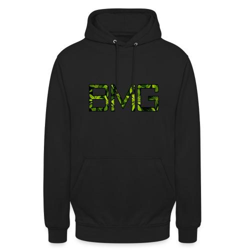 BMG - Excellentie hoodie - Unisex Hoodie