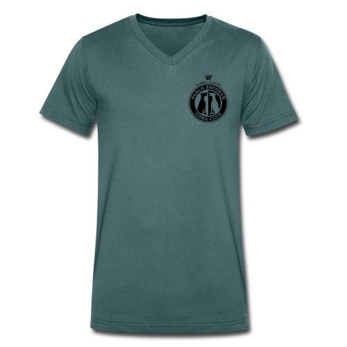 196 Clothing Pablo edition - Men's Organic V-Neck T-Shirt by Stanley & Stella