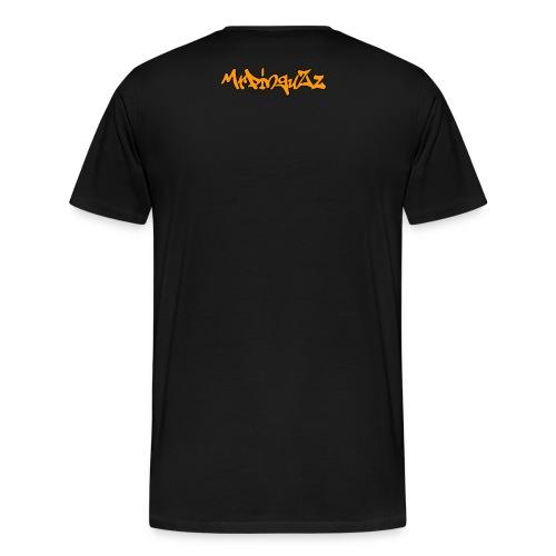 MrPInguZz bro - T-shirt Premium Homme