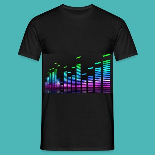Equilizer-Shirt - Männer T-Shirt